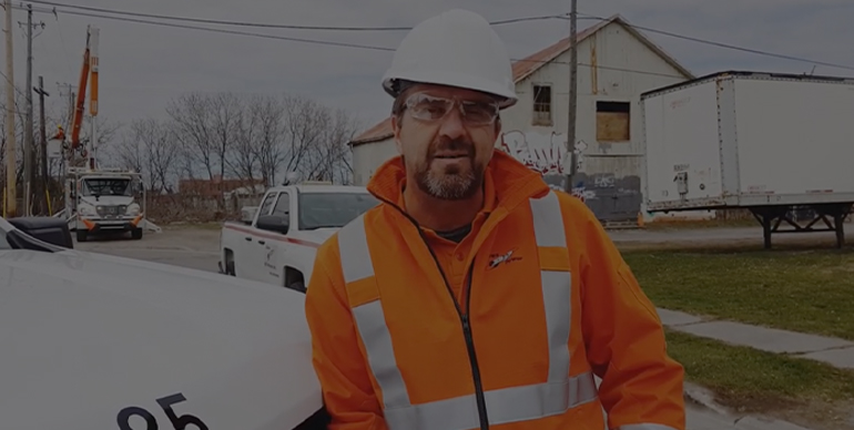 Oshawa Power Thanks All Essential Workers